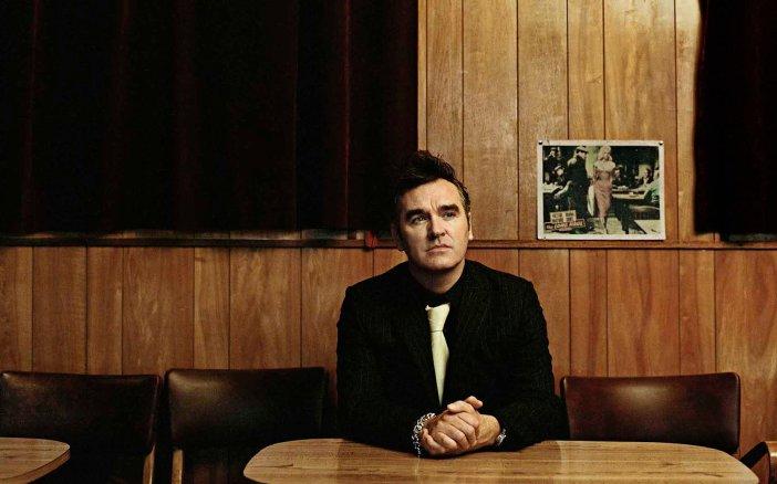 Morrissey2017_CreditHamishBrown