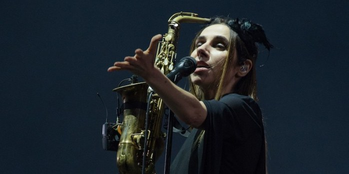 PJ Harvey new song